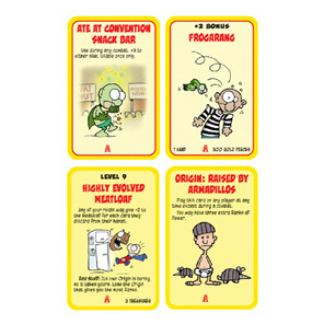 Super Munchkin 2: The Narrow S Cape Card Game Games and Hobbies New Zealand NZ