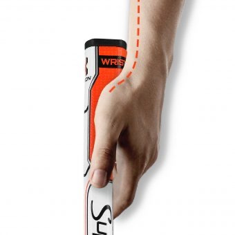 SuperStroke WristLock Putter Grip