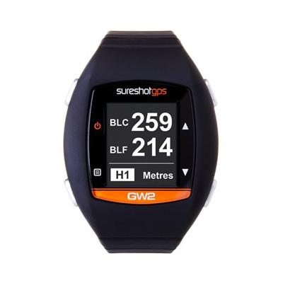Sureshot GW2 GPS Watch