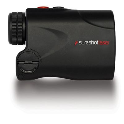 Sureshot Pin Loc 1500 Range Finder