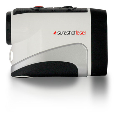 Sureshot Pin Loc 3000 Range Finder