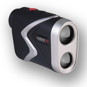 SureShot PinLoc 5000 IP Range Finder