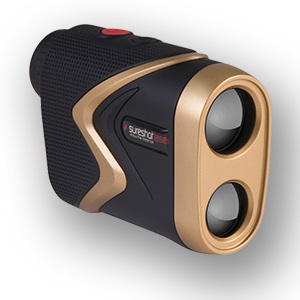 SureShot PinLoc 5000 IPS Range Finder