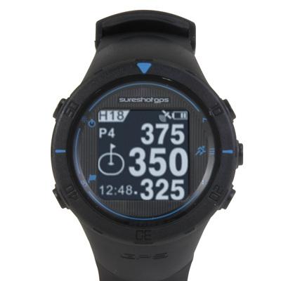 SureShot Watch+