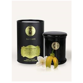 Surmanti Jasmine &Ylang Ylang Bath & Spa Salt