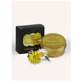 Surmanti Recovery Wax Comfrey,  Arnica and Chamomile