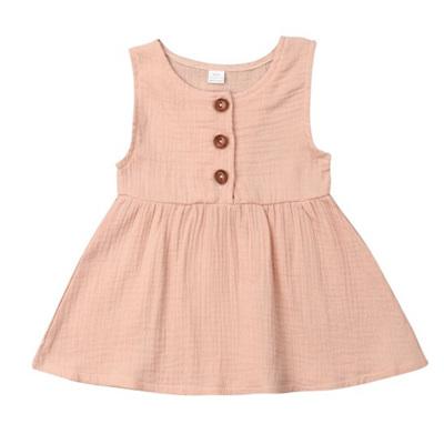 Sweetie Muslin Dress