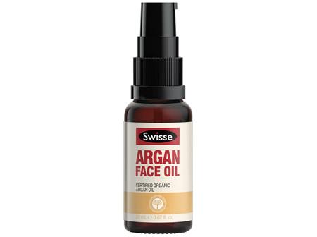 Swisse Argan Face Oil 20mL