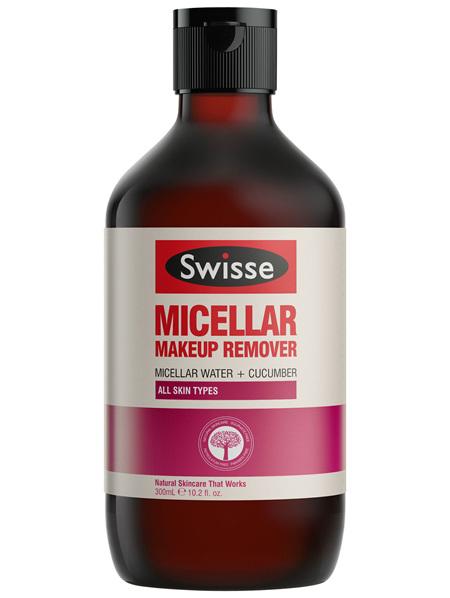 Swisse Micellar Makeup Remover 300mL