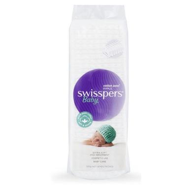 SWISSPERS Cotton Wool Roll 100g