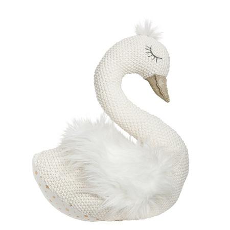 Sylvie Swan Toy