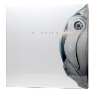 T.I.M.E. Stories