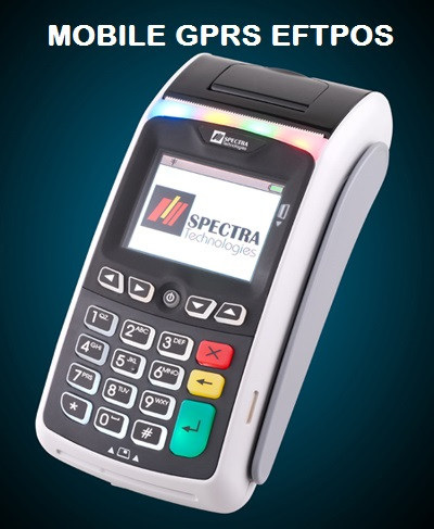 T1000 MOBILE GPRS EFTPOS MACHINE