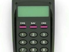 T1000 Pinpad