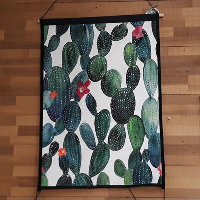 Tassel Banner - Cacti Galore