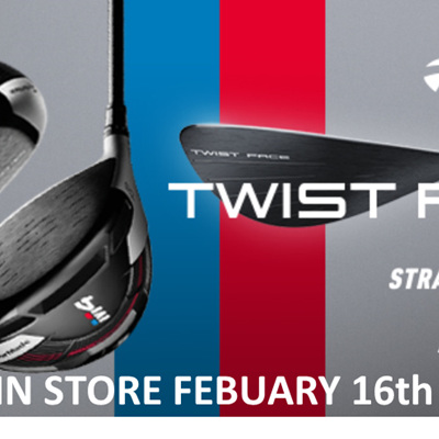 TaylorMade M3 & M4 Series 2018