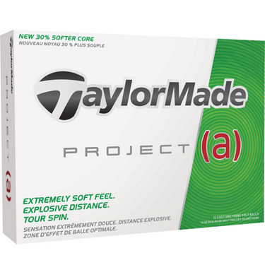 Taylormade Project A  Dozen