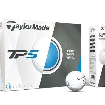 Taylormade TP5 Dozen