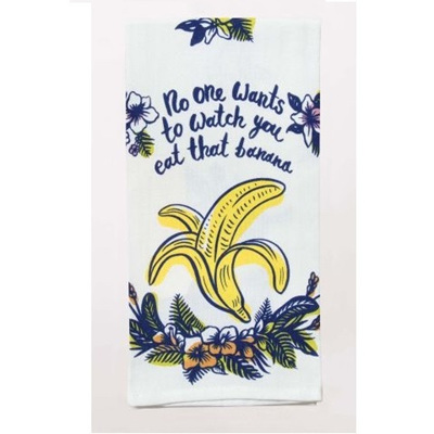 Tea Towels - Eat That Banana