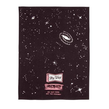 Tea Towels - My Way or Fast Food