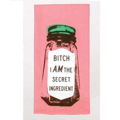 Tea Towels - Secret Ingredient