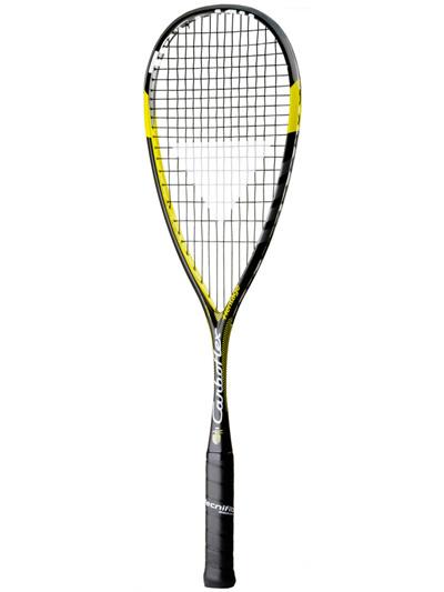 Tecnifibre Carboflex 125 Heritage Squash Racket
