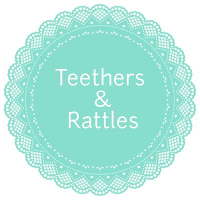Teethers & Rattles