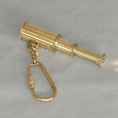 Telescope Key Ring