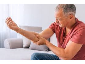Tennis Elbow or Golfers Elbow