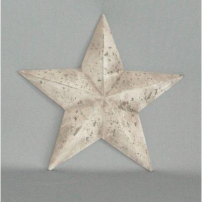 Terracotta Star 20cm