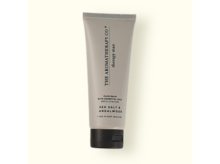 The Aromatherapy Company - Therapy Man - Face Balm