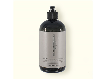 The Aromatherapy Company - Therapy Man - Lotion