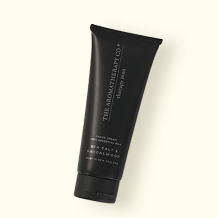 The Aromatherapy Company - Therapy Man - Shave Cream