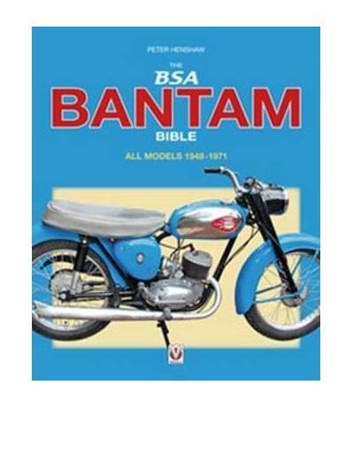 The BSA Bantam Bible