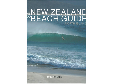 The Good New Zealand Beach Guide: North Island