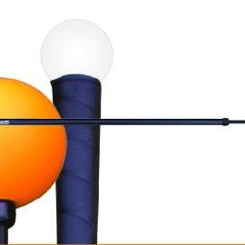 The Orange Whip Trainer