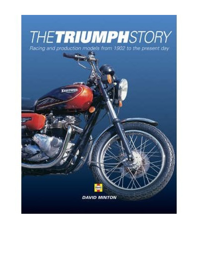 The Triumph Story