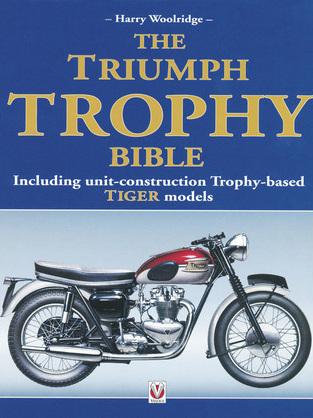 The Triumph Trophy Bible