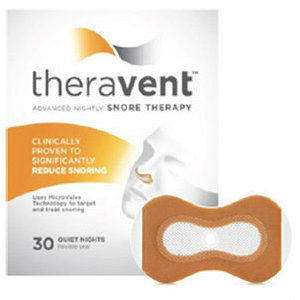 Theravent 30 night therapy pack
