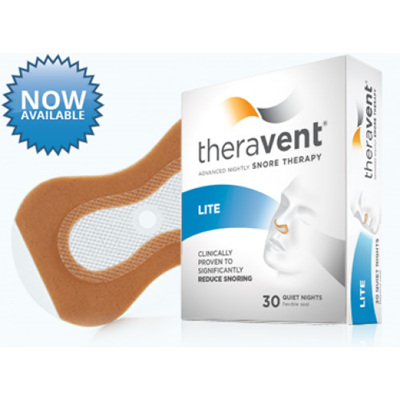 Theravent LITE 30 night therapy pack