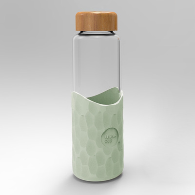 Think Cup Bottle 500ml Cactus