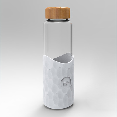 Think Cup Bottle 500ml Stone