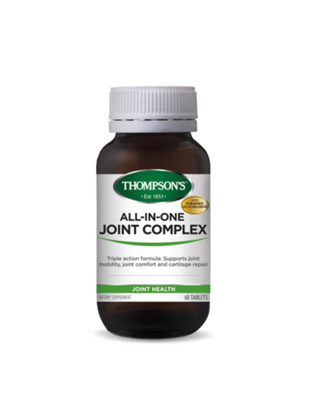 THOMPSONS All-In-One Joint Complex 120 tabs