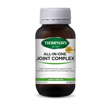 THOMPSONS All-in-One Joint Complex 120tabs