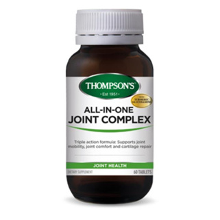 THOMPSONS All-in-One Joint Complex 60tabs