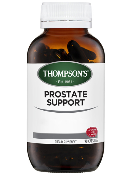 Thompson's Prostate Support 90 Capsules