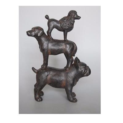 Three Dog Night Ornament