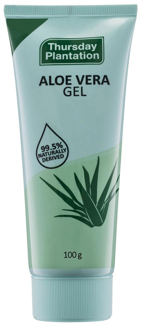 Thursday Plantation Aloe Vera Gel 100g
