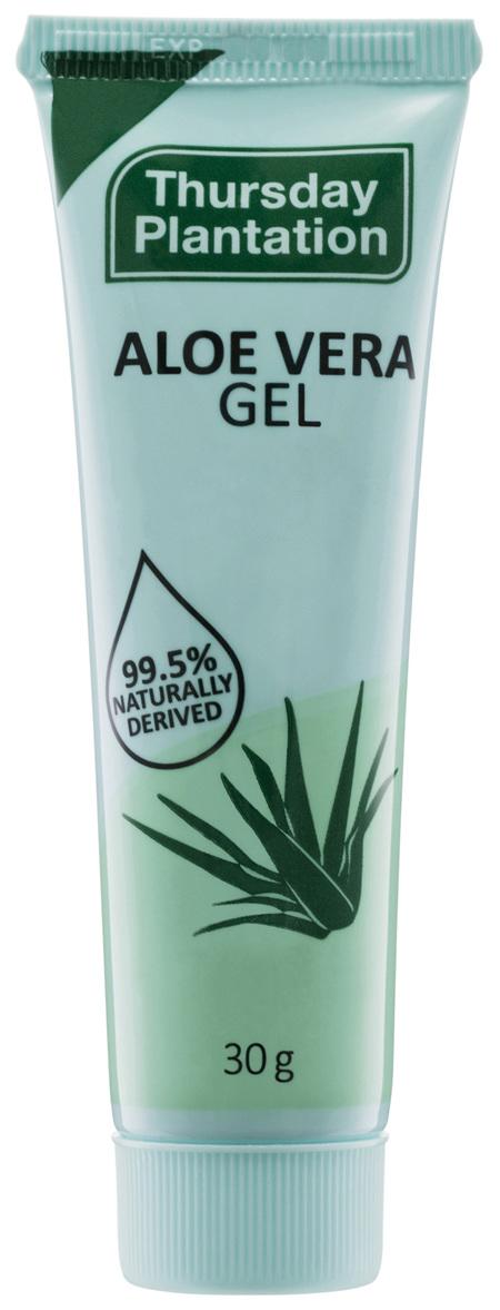 Thursday Plantation Aloe Vera Gel 30g