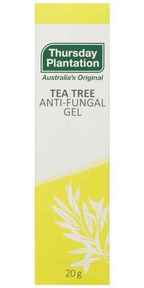 Thursday Plantation Tea Tree Anti-Fungal Gel 20g